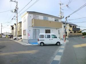 【三宅町石見第1 新築一戸建て 】外観写真