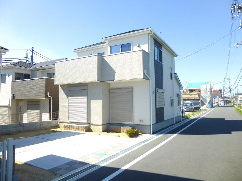 大和郡山市小泉町(奈良)の新築一戸建て物件は売買仲介手数 ...