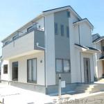 桜井市西之宮第3 新築一戸建て 限定1区画!