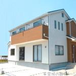 奈良市平松第5 新築一戸建て 限定2区画!