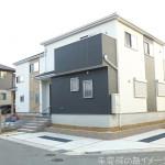 生駒市第1あすか野北 新築一戸建て 限定1区画!
