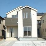 奈良市鳥見町 新築一戸建て 限定2区画!