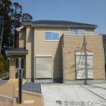 奈良市千代ヶ丘2期 新築一戸建て 限定1区画!
